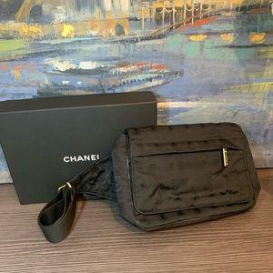 Chanel Sport Fanny bum belt bag
